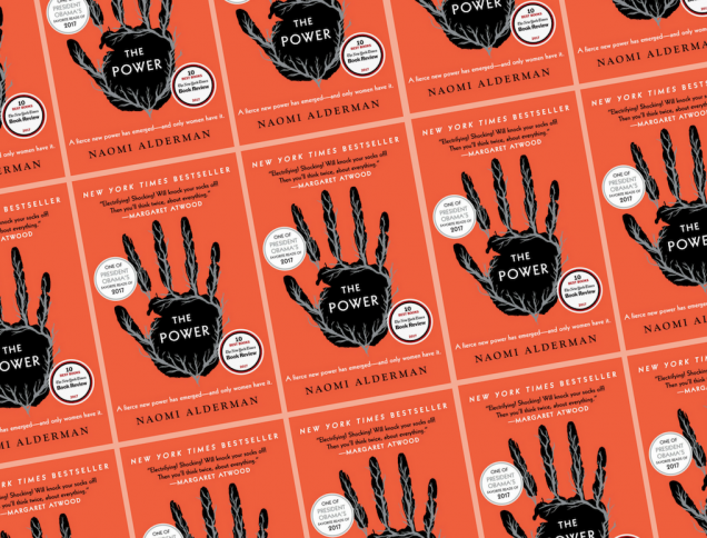 The Power Naomi Alderman