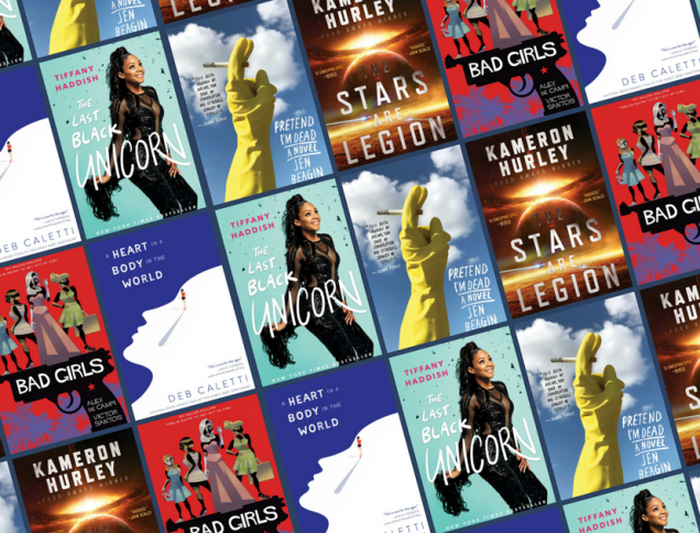 5 Must-Read Books for Women Featuring Strong Females
