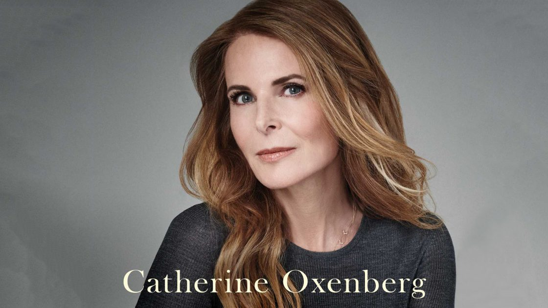 Catherine Oxenberg family