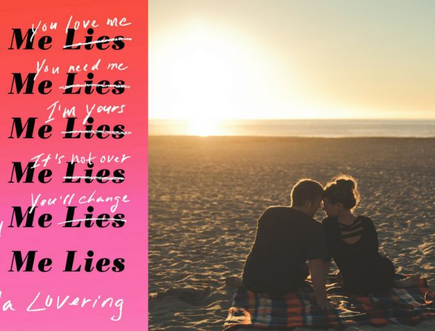 Tell Me Lies Carola Lovering