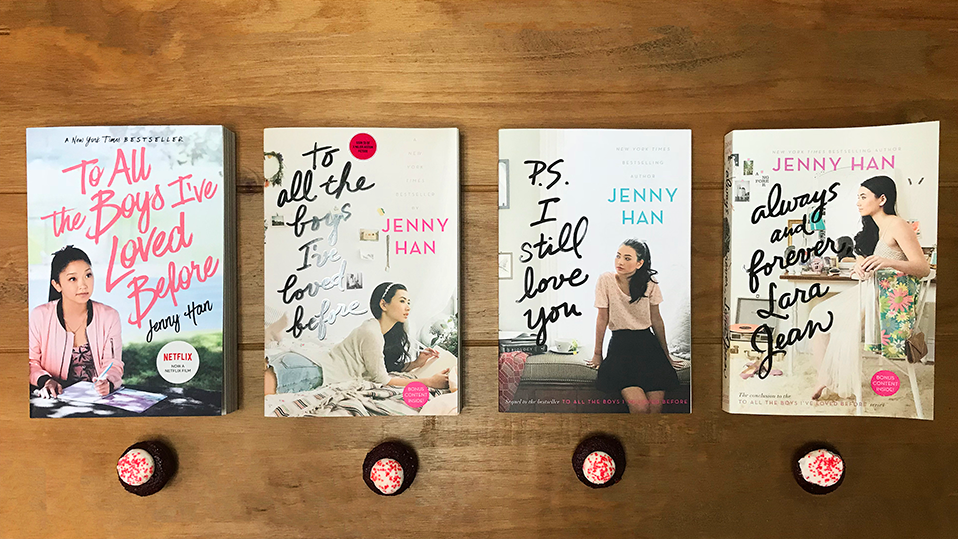 What to Read After Watching To All the Boys I've Loved