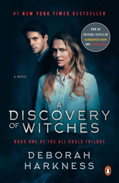 A Discovery of Witches (Media Tie-In)