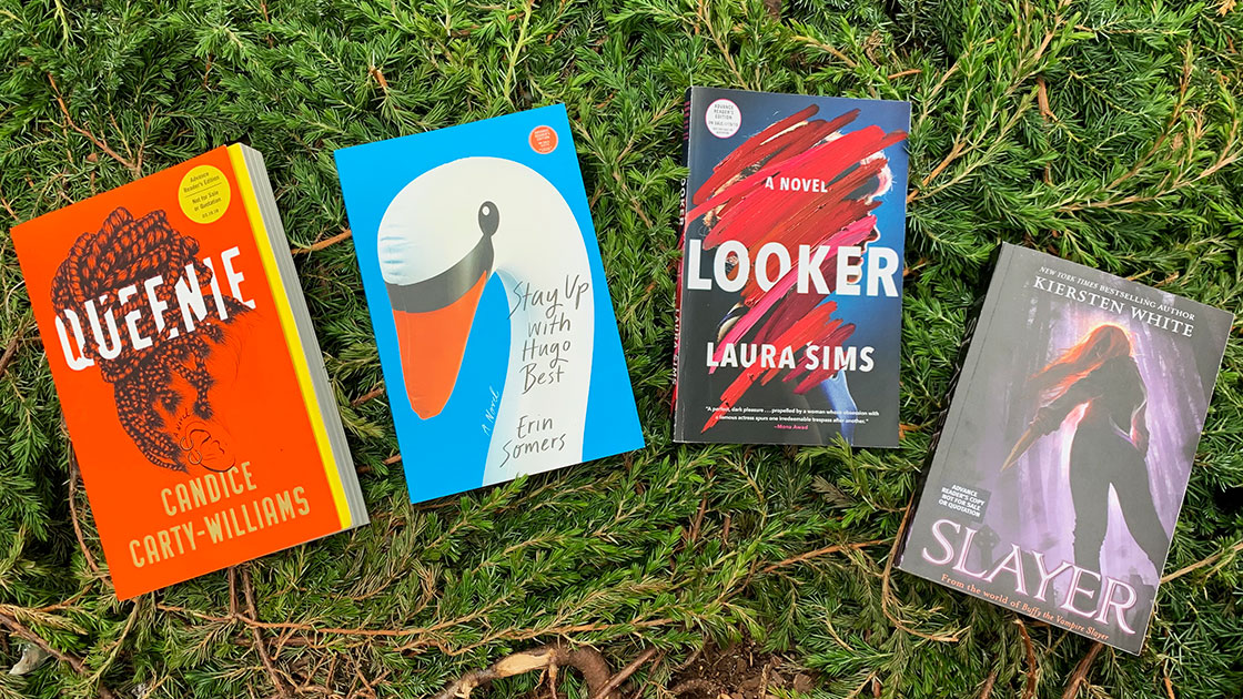Most Anticipated Spring Books to Add to Your TBR