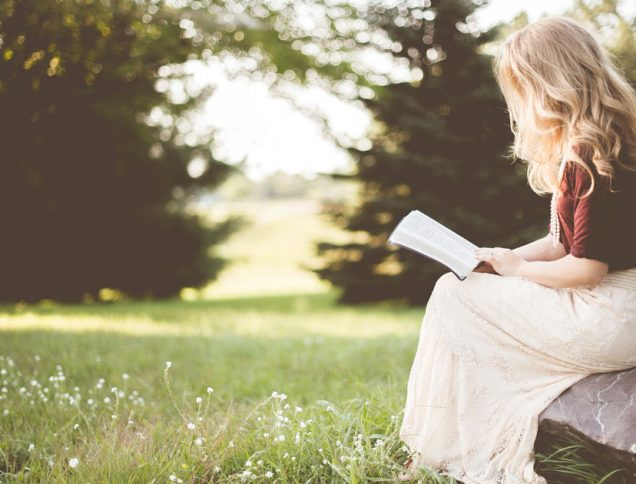 Get a Sneak Peek at 4 Favorite Spring Reads!