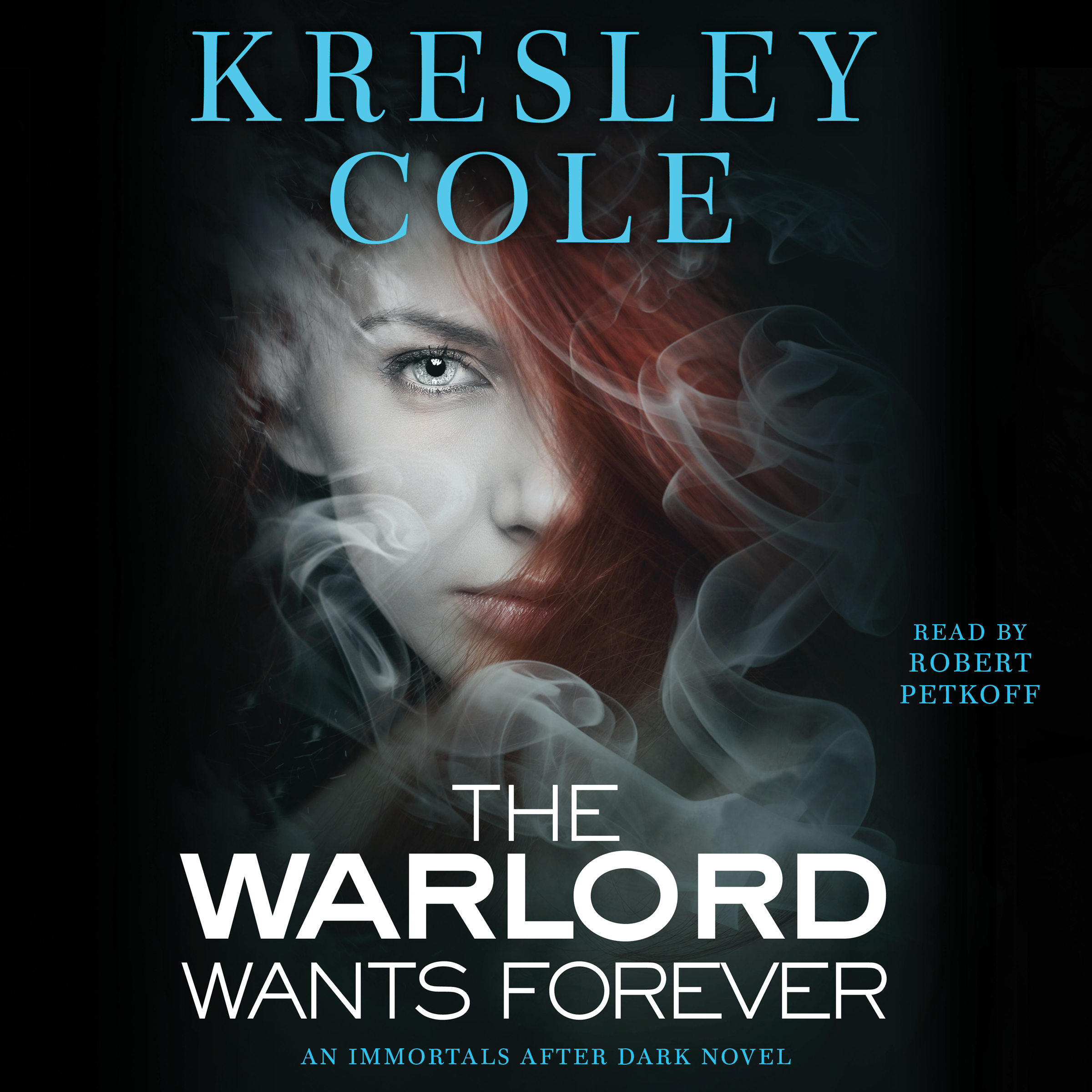 The Warlord Wants Forever (Audio)