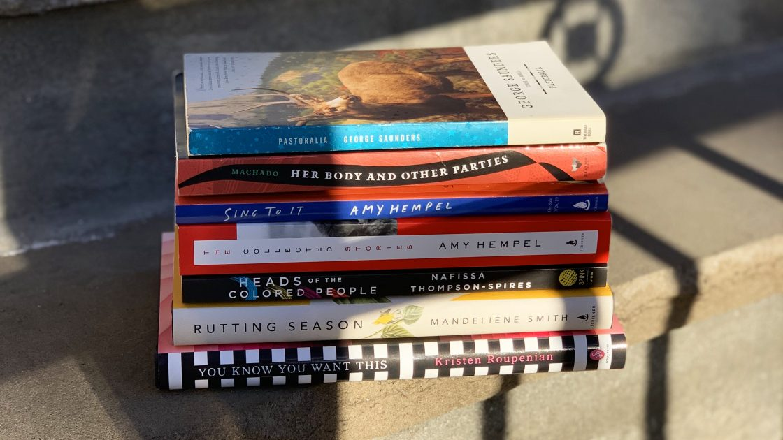 You'll Be Obsessed with These 6 Short Story Collections