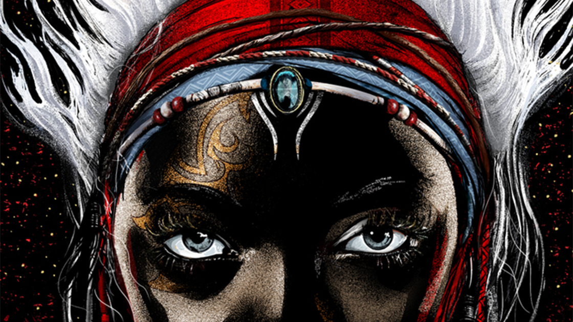 Children of Blood and Bone by Tomi Adeyemi | 7 Fantastic Fantasy and Science Fiction Heroines