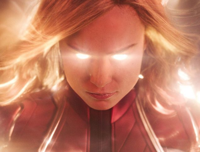Captain Marvel Fans, Here Are the Real-Life Feminist Heroes You're Craving | Captain Marvel | Photo Credit: Marvel Studios/Disney