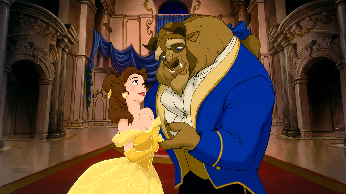 Once Upon a Time...5 Fairy Tale Retellings You'll Love | Beauty and the Beast | Image Source:Disney ABC Television Group