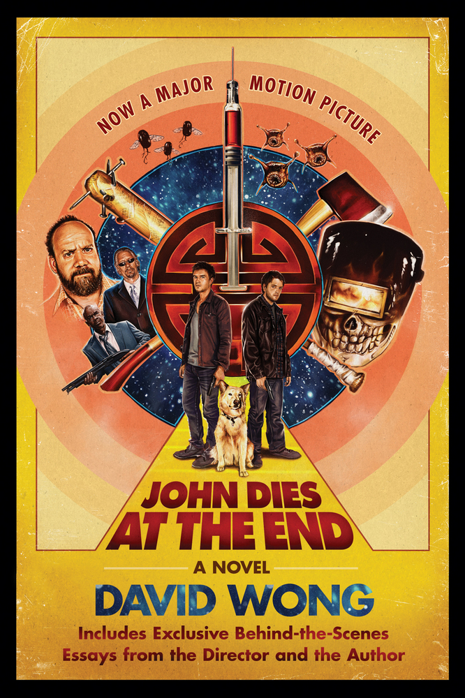 John Dies at the End (Volume 1)