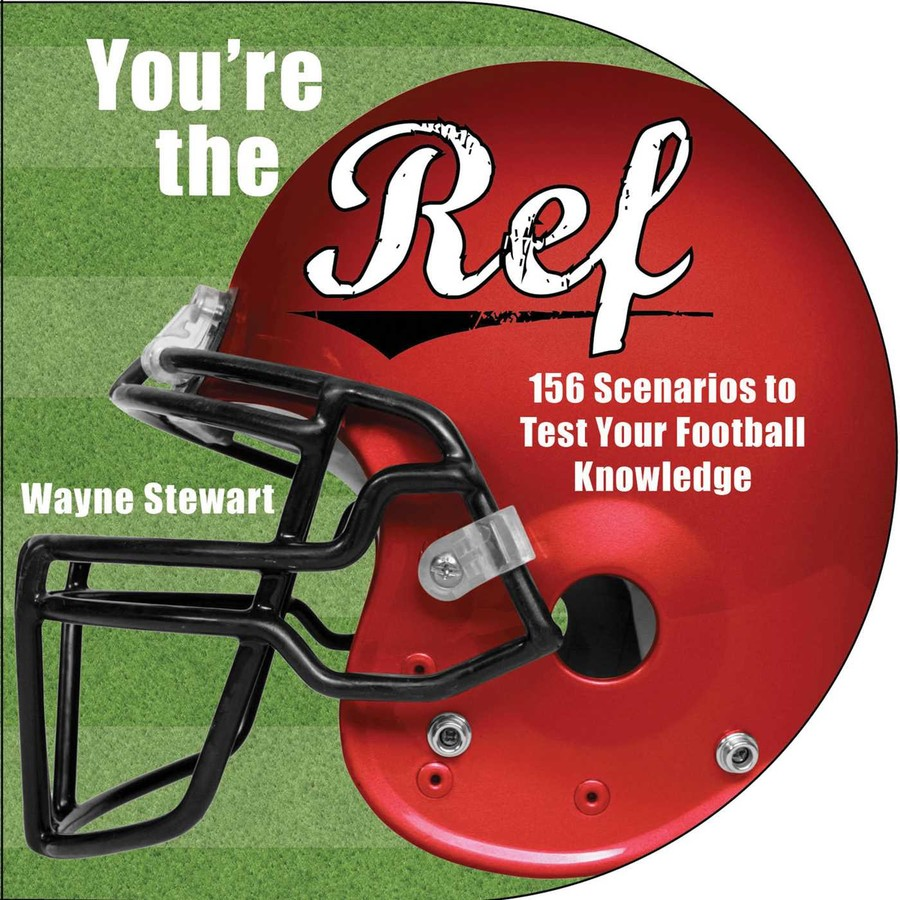 You're the Ref