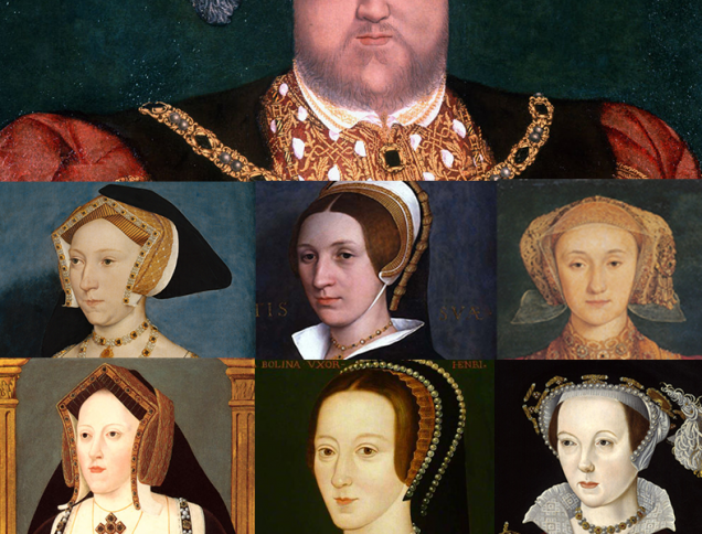 Quiz: Which Of King Henry VIII's Wives Would You Be?