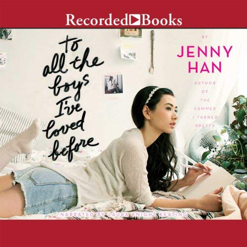 To All the Boys I've Loved Before (Audio)