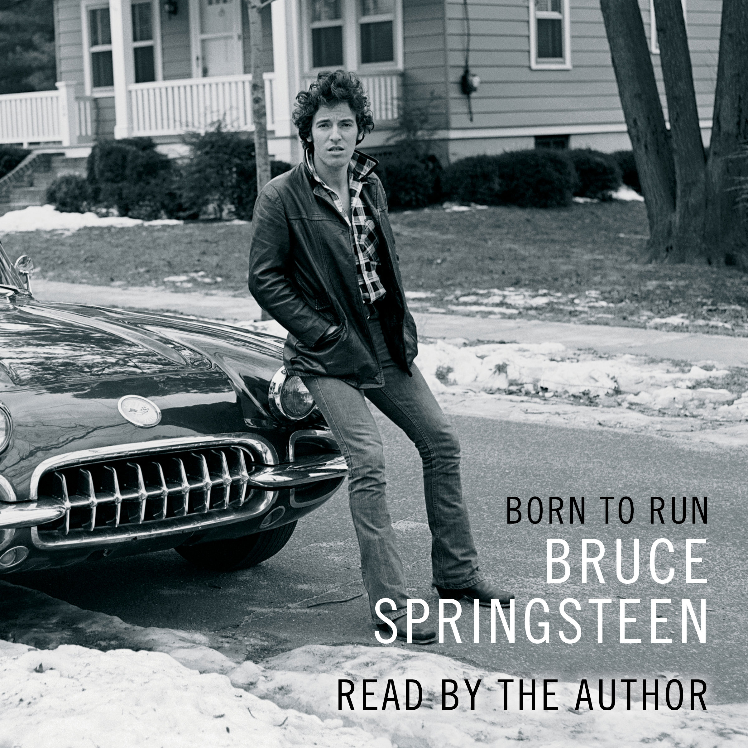 Born to Run (Audio)