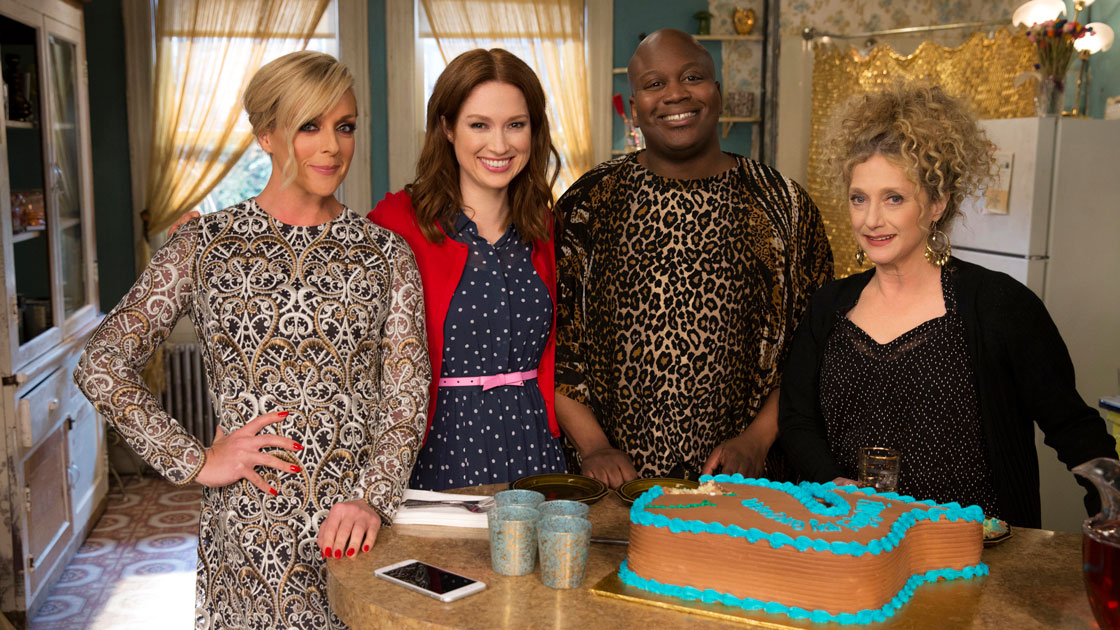 Goodbye Kimmy Schmidt! Here are 6 Books You Need to Read