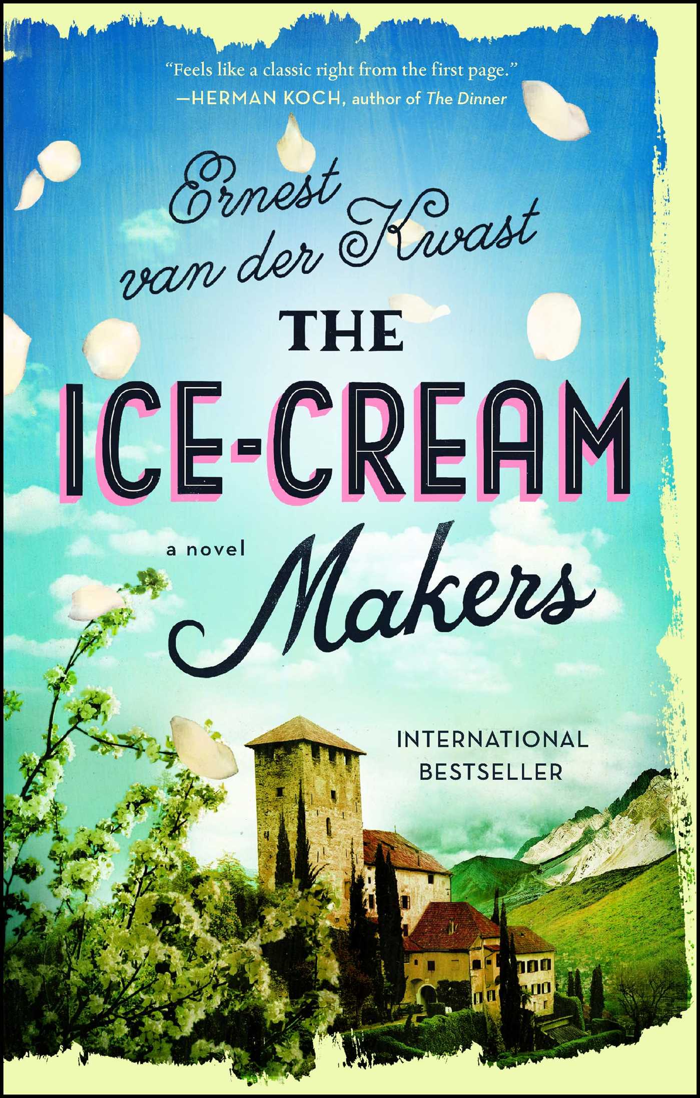 The Ice-Cream Makers
