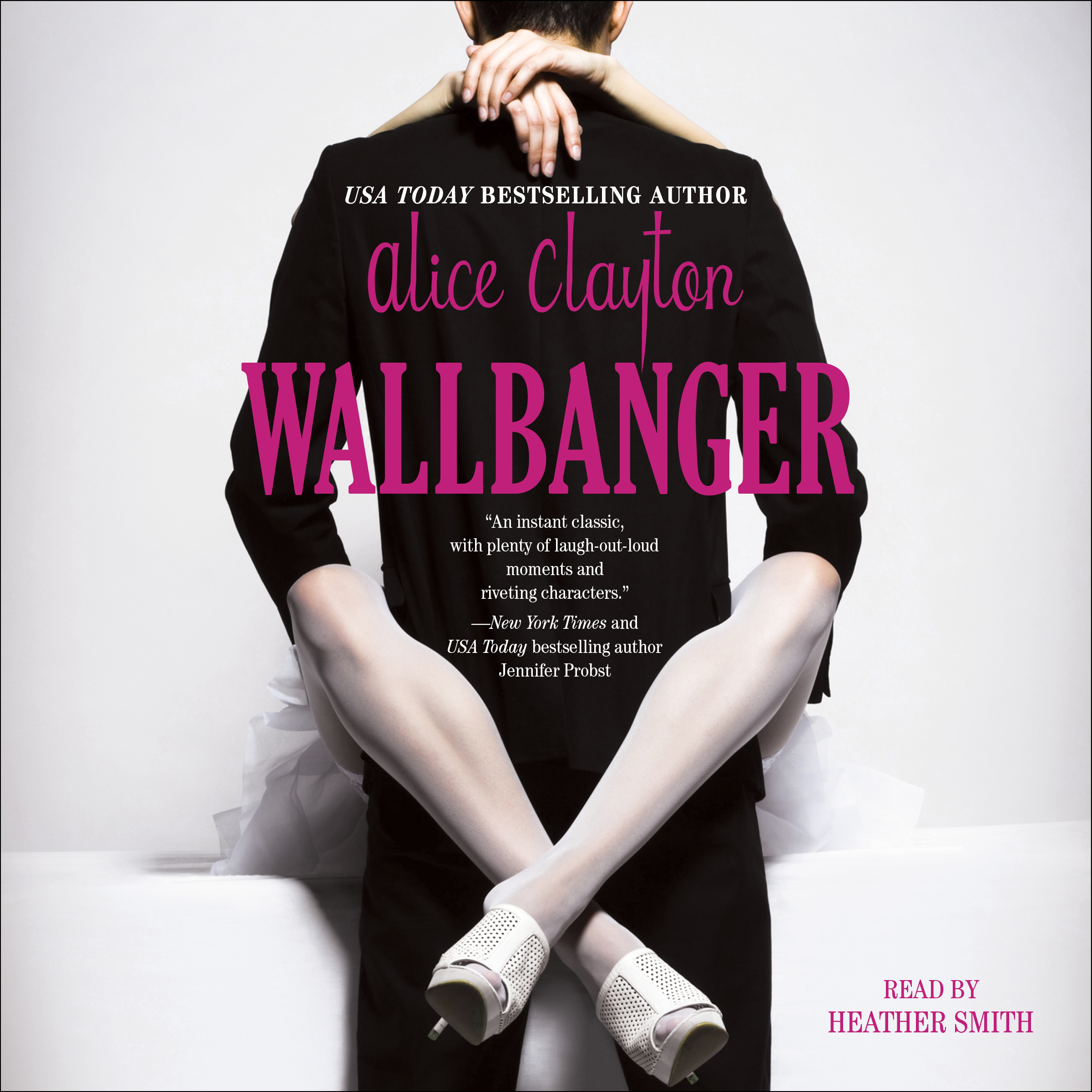 Wallbanger (Audio)