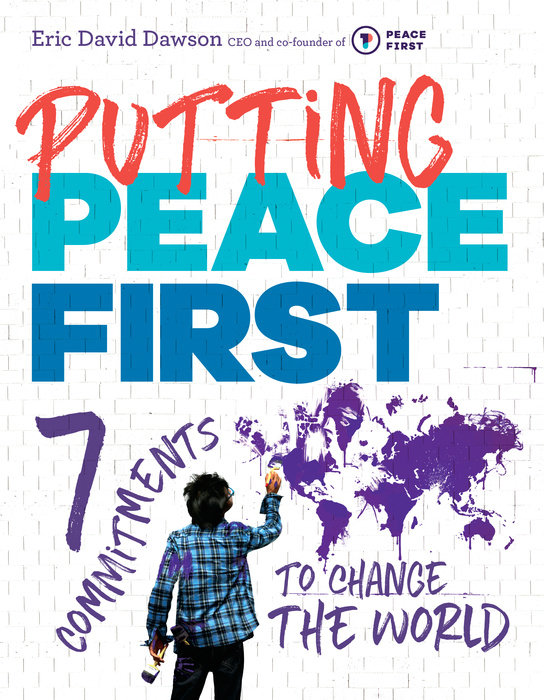 Putting Peace First