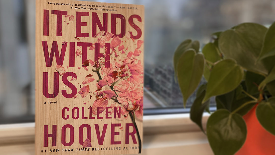 Everything We Know About Colleen Hoover's It Ends With Us ...