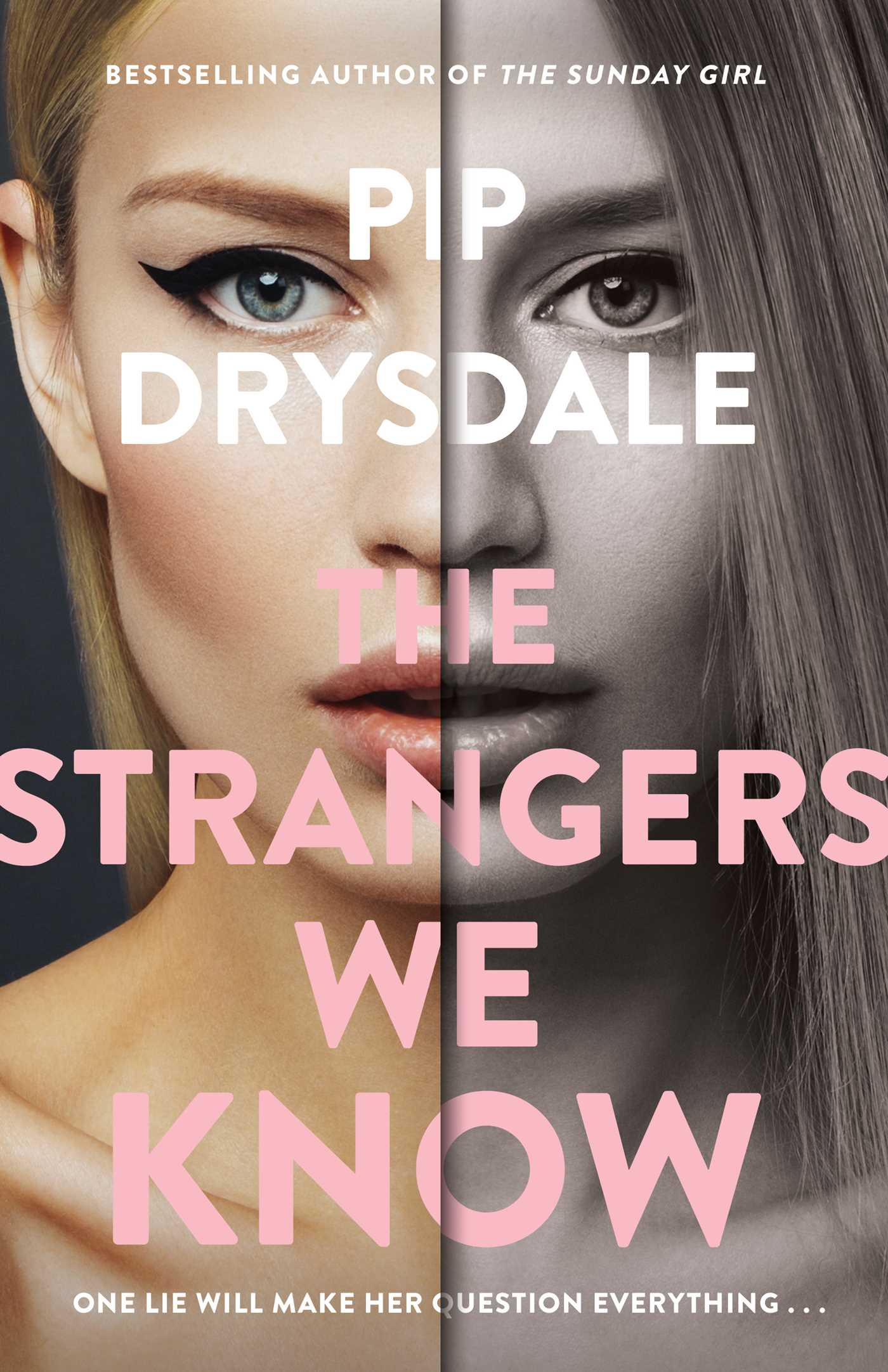 The Strangers We Know