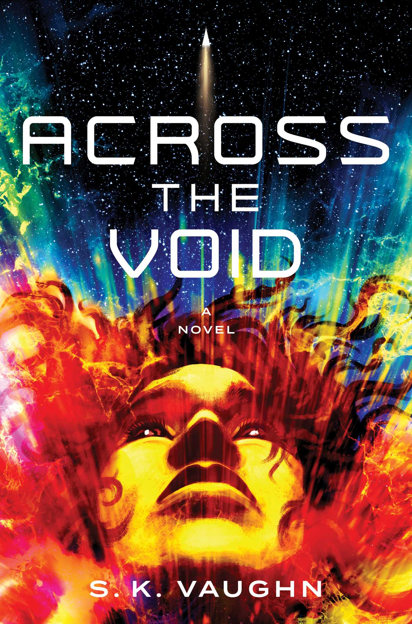 Across the Void