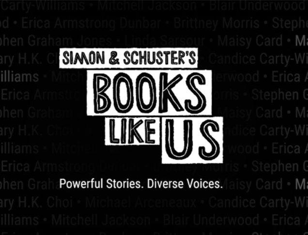 Books Like Us graphic