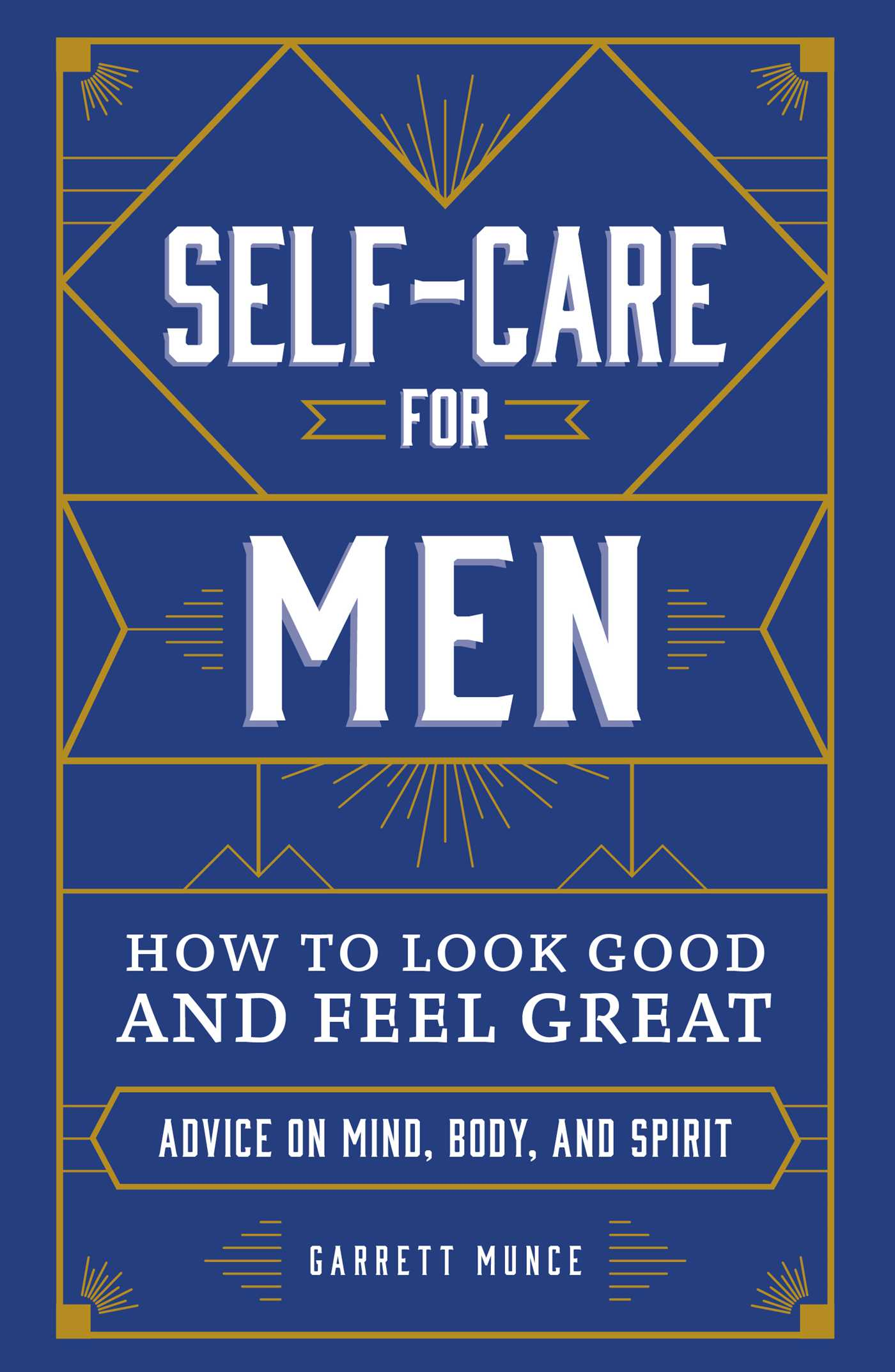 Self-Care for Men
