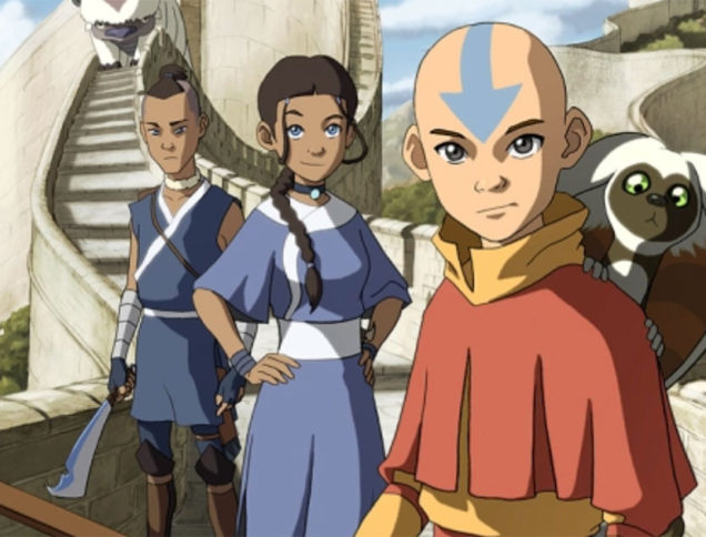 Image from Avatar the Last Airbender